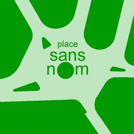 Place Sans-Nom