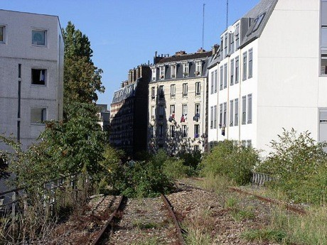 Entrevista de la ciudad de Pars (Paris Casa Naturaleza) sobre &quot;la propiedad y la biodiversidad&quot;
