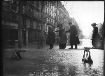 Le Quartier Bel-Air Sud : Archives