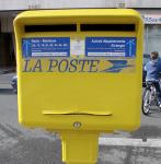 Ou Sont Passees Les Boites Aux Lettres Le Quartier Bel Air Sud