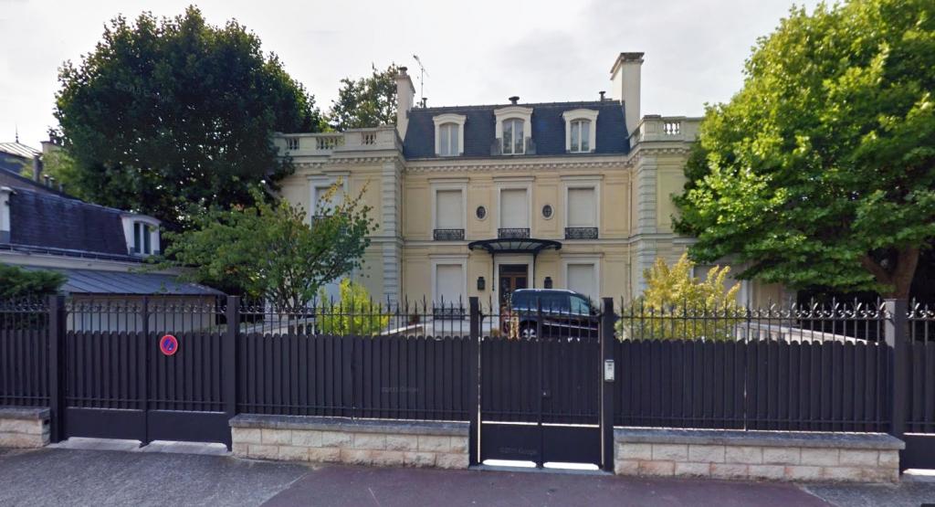 peu connues des parisiens les zones retranch es du bois. Black Bedroom Furniture Sets. Home Design Ideas