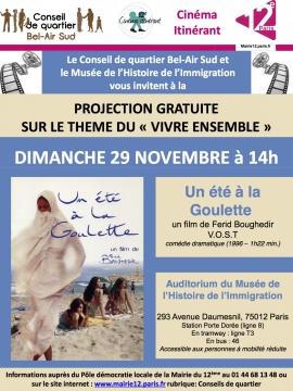 2015-11-29 Projection Un été à la goulette au MHI - copie.jpg